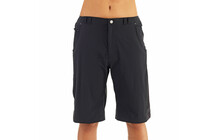 The North Face Women's Levada Short tnf black
